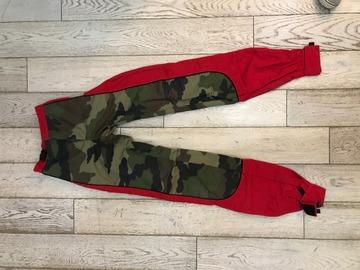 Sell: Pantalon FF Kérosène