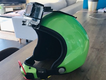 Sell: Casque TONFLY 2X
