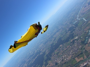 Sell: Wingsuit Freak 1